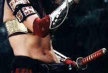 ❤Lucy Lawless!❤ / My Favorite Warrior Princess!