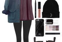 4 Fashion Inspirations