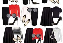10 Piece Outfits