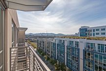 325 Berry #718 / My listing at 325 Berry