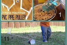 Classroom - Simple Machines