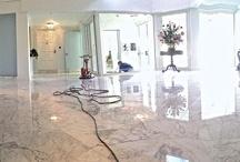 Marble Polishing
