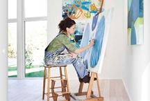 Studios / by Kate Ingarfield