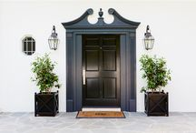 front door / by Kim Johnson