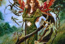 Fairies - fadas