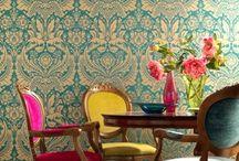 Wallpaper / Home