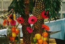 Luau Party! / I LOVE a good luau party! / by Meagan Paullin