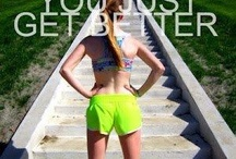 Exercise moves & inspiration