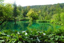 Plitvicei Nemzeti Park / Kirándulási lehetőség Lopar-ról a 4*San Marinó kempingből