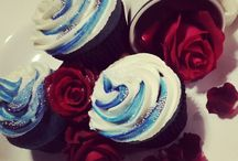 Cup Cakes ** x