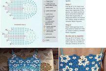 crochet combination