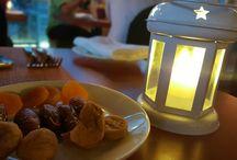 iftar in Pullman's hotel (jlt) / iftar buffet celebration in Seasons
