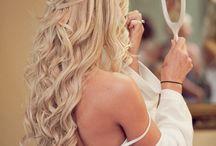 kellis wedding hair