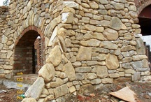 stone architecture/masonry