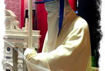 Settimana Santa a Taranto Italy / Riti religiosi per rivivere la passione di Gesù Cristo