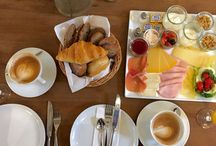 Cafés in Hamburg / Die besten Cafés in und um Hamburg.  #Cafés #Hamburg #Frühstücken