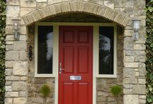 PDS Doorsets / We offer high quality Mortice and Tenon Doorsets, Eco Doorsets and GRP Doorsets in a range of styles.