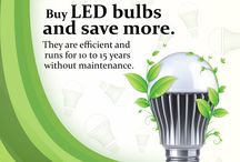 Energy Saving Tips / NFF's initiative to save electricity and show path for better future