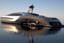 yacht design - ship - boat