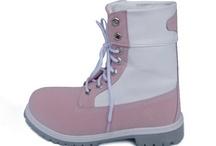 Timberland Womens Boots / by wang zubin