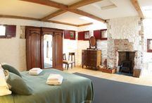 Fort Leicester / Jersey Heritage self-catering Holiday Lets. This 19th Century fort sits above the harbour of Bouley Bay in Jersey. It is split across three levels with a large private garden and terrace. It sleeps up to 8 people.  Contact Jersey Heritage on heritagelets@jerseyheritage.org for further information.