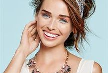 Avon Jewelry - Necklaces (New Online Exclusives) / Dial up the drama with a pretty pendant, or show stopping sparkler with exclusive Avon Jewelry offers.