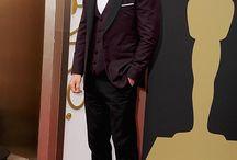 And the winner is... He! / Modelos excepcionales en las galas de las mejores entregas de premios del mundo.