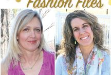 Thursday Fashion Files / A collaborative board of fashion bloggers wearing real outfits.   Join me and Carrie@CurlyCraftyMom every Thursday for Thursday Fashion Files linkup! Link up your fashion posts at www.dousedinpink.com or www.curlycraftymom.com, then pin them here! Email me at dousedinpink@gmail.com to be added to the board.