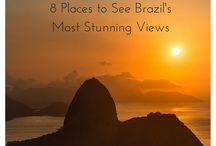 International week - Brazil