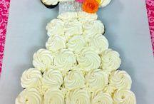 Cake ideas / by Beth Brinks