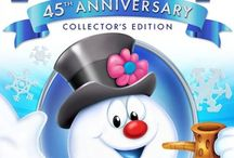 Frosty the Snowman / Christmas isn't complete without the holiday classic Frosty the Snowman. http://www.overstock.com/10155522/product.html?CID=245307