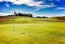 Golf in DK / Golf