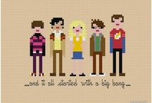 8 bits of Happy / by Haven Lin-Kirk