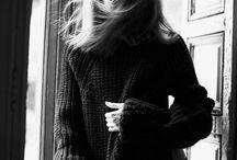 Knit / editorial