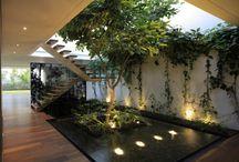 Espacios Interiores Casas
