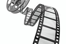 Going to the Theater / I love movies, and one of my favorite things about the weekend is having a movie marathon.  This is a collection of movies and their reviews. / by Kalie Lyn