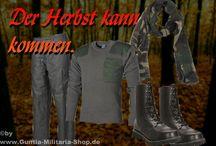 Herbstbekleidung für kalte Tage und Regenwetter / Herbstbekleidung für kalte Tage und Regenwetter -> mehr Infos auf: mehr Infos auf: www.Guntia-Militaria-Shop.de