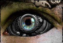 studiu ochi
