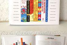 Books Worth Reading / by MacKayla Testerman