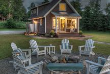 Backyard and Landscaping Inspirations