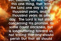 Bible Jnl 2 Peter
