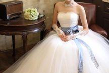 【Wedding】dress
