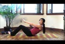 Cvičení na každý den