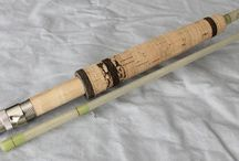 CTS Built Rods / The fine work of our customers who build on CTS blanks