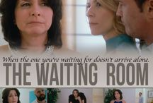 The Waiting Room (2017) / http://www.intentionfilmsandmedia.com When the one you're waiting for doesn't arrive alone…   Janet waits for her husband to meet her in heaven, but when he shows up, he has his current wife with him.   Written, Directed and Produced by multiple award-winner Debra Markowitz... Executive Produced by Emmy Award-winning actress and former Rockette, Jennifer Jiles. Jennifer also stars in the film as Janet.  Starring: Ciaran Sheehan  Heather Brittain O'Scanlon   Justin L. Wilson  Noelle Yatauro