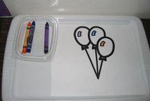 Task boxes (taakdozen)