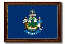 """Maine, Maine State, Gift Ideas, Home Decor / SpotColorArt.com Team@SpotColorArt.com We Have Over 20,000 NEW Art Design. Beautiful Home Decor, Art """"New"""" Trends, Inspirational Quotes, Motivational, Hand Made in USA. Update your home décor with stylish, Framed Art, Custom Made Canvas Art! They come available in an incredible range of vibrant colors, sizes and designs to choose from! """"NOW"""" On SALE Start $19.99 -"""