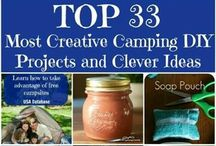 Camping Ideas And Tricks