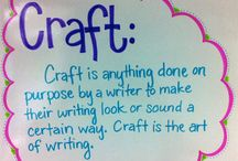Writers workshop / by Emily Hall Pruitt