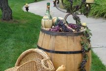 Kaas en wyn
